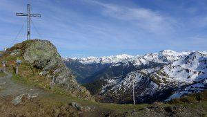 Gipfel Feldalphorn