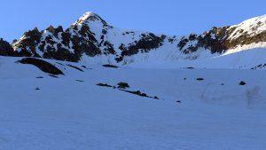 Nordwand Gross Muttenhorn