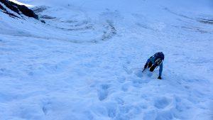 Mini-Nordwand Gross Muttenhorn
