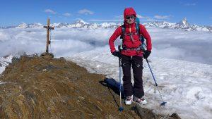 Gipfel Blinnenhorn