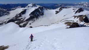 Abstieg Blinnenhorn