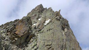 Gipfelaufschwung Wendenhorn