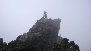 Gipfel Wendenhorn