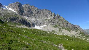 Südwand Cassina Baggio
