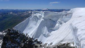 Gipfelwechte Galenstock